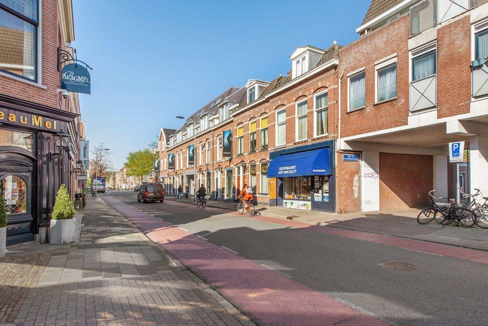 Warmoezierstraat 44, Delft foto-9