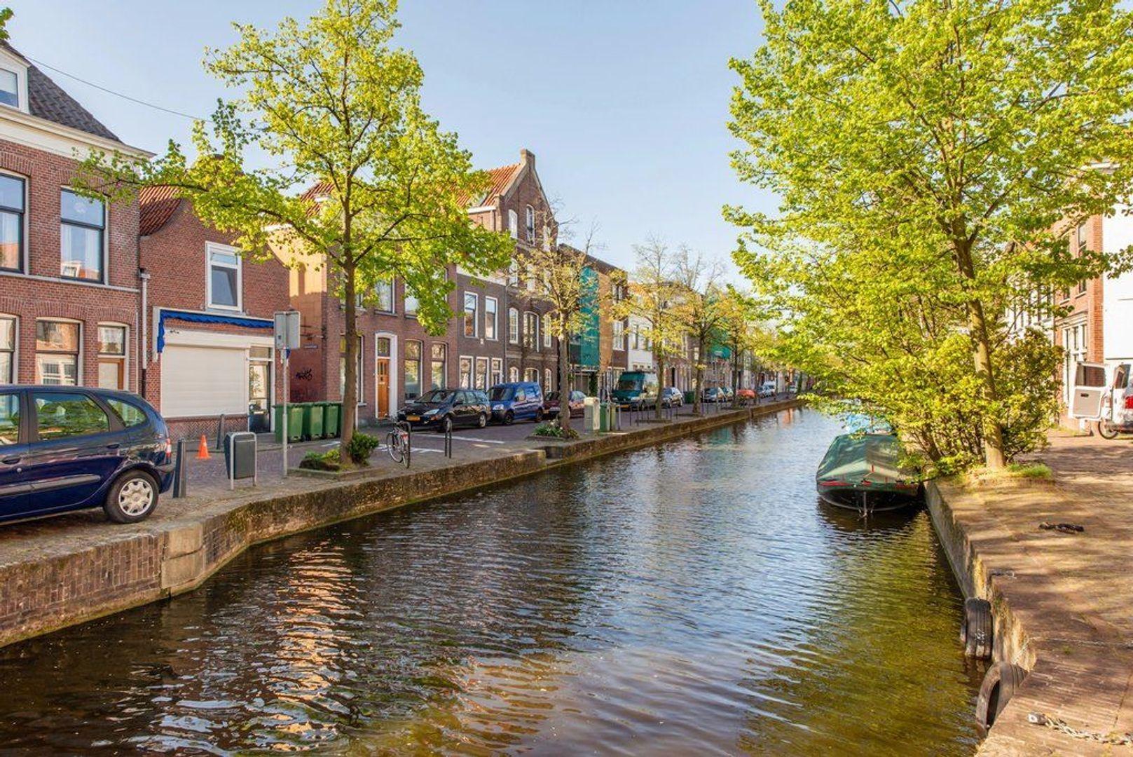 Warmoezierstraat 44, Delft foto-10