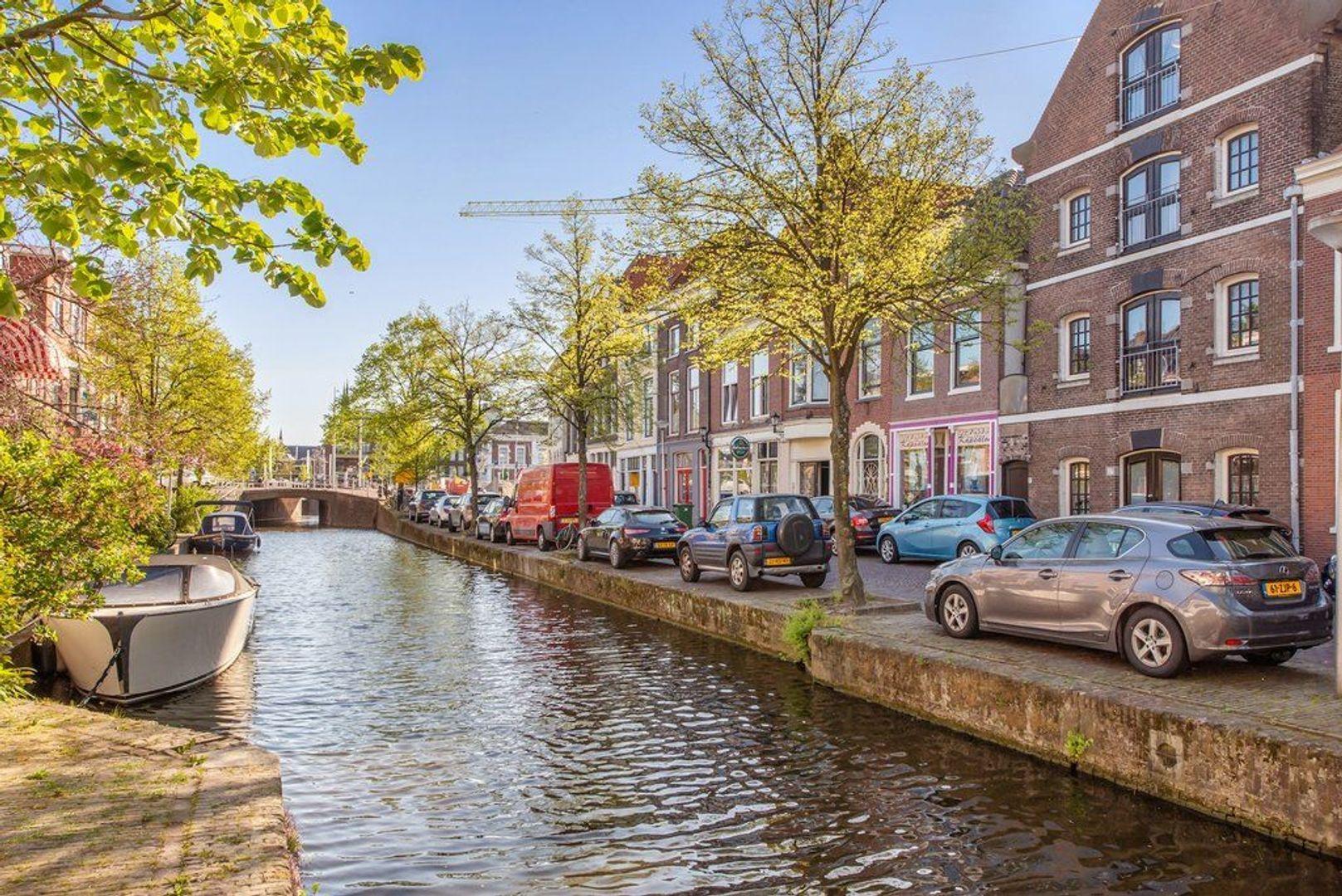 Warmoezierstraat 44, Delft foto-11