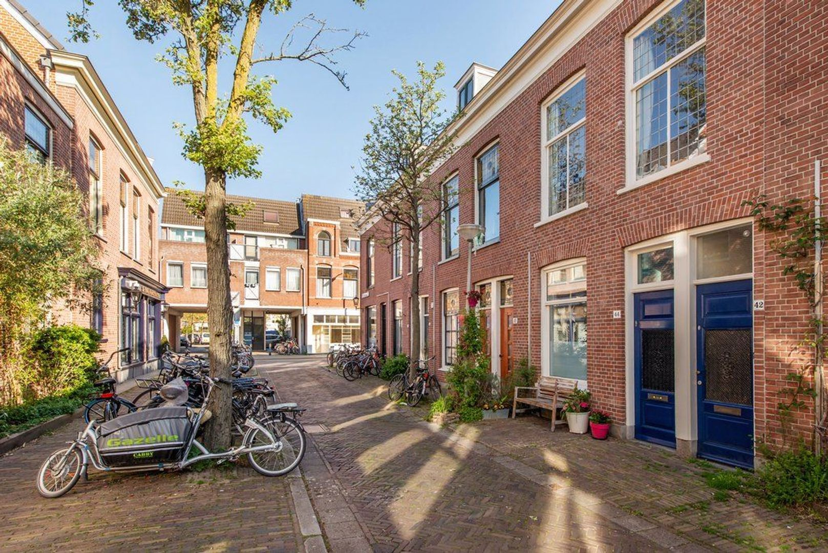 Warmoezierstraat 44, Delft foto-7