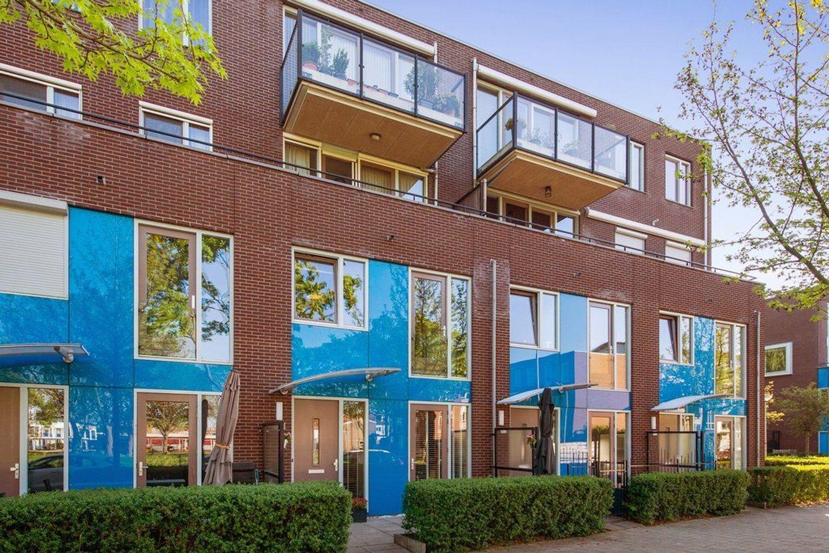 Hendrick de Keyserweg 83, Delft foto-11