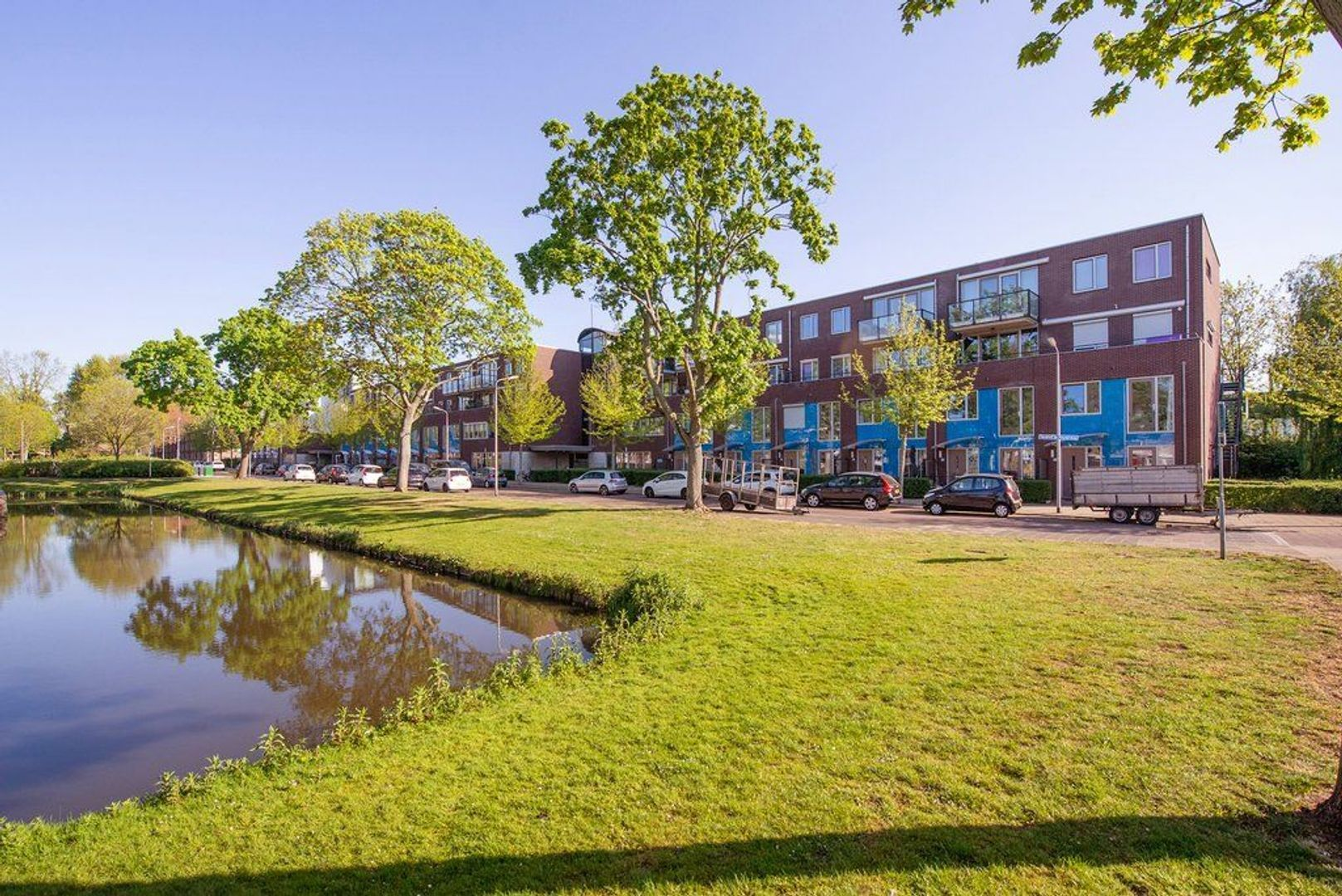 Hendrick de Keyserweg 83, Delft foto-6