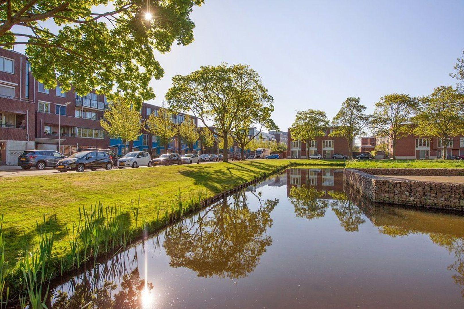 Hendrick de Keyserweg 83, Delft foto-9