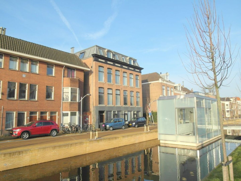 Spoorsingel 44 IV, Delft foto-0