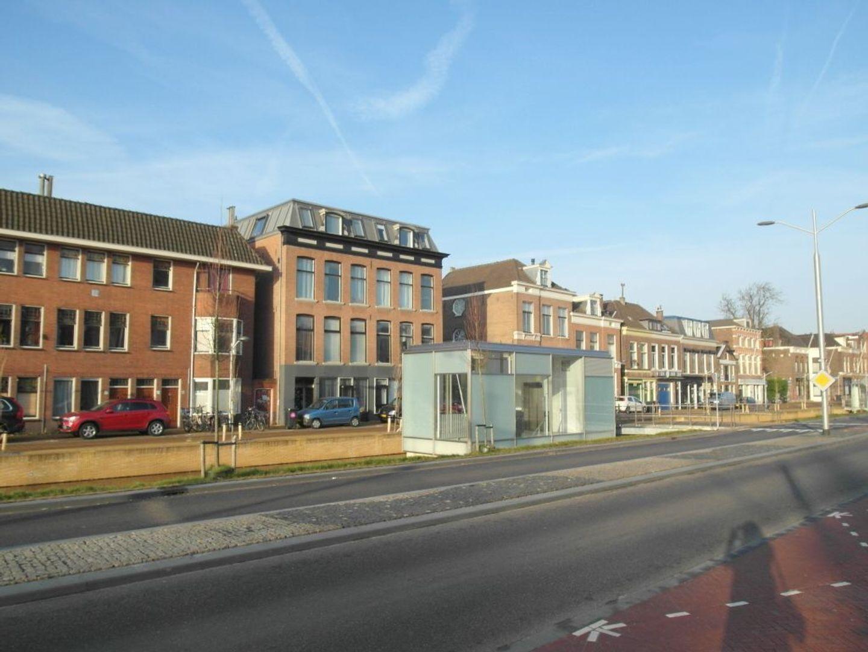 Spoorsingel 44 IV, Delft foto-1