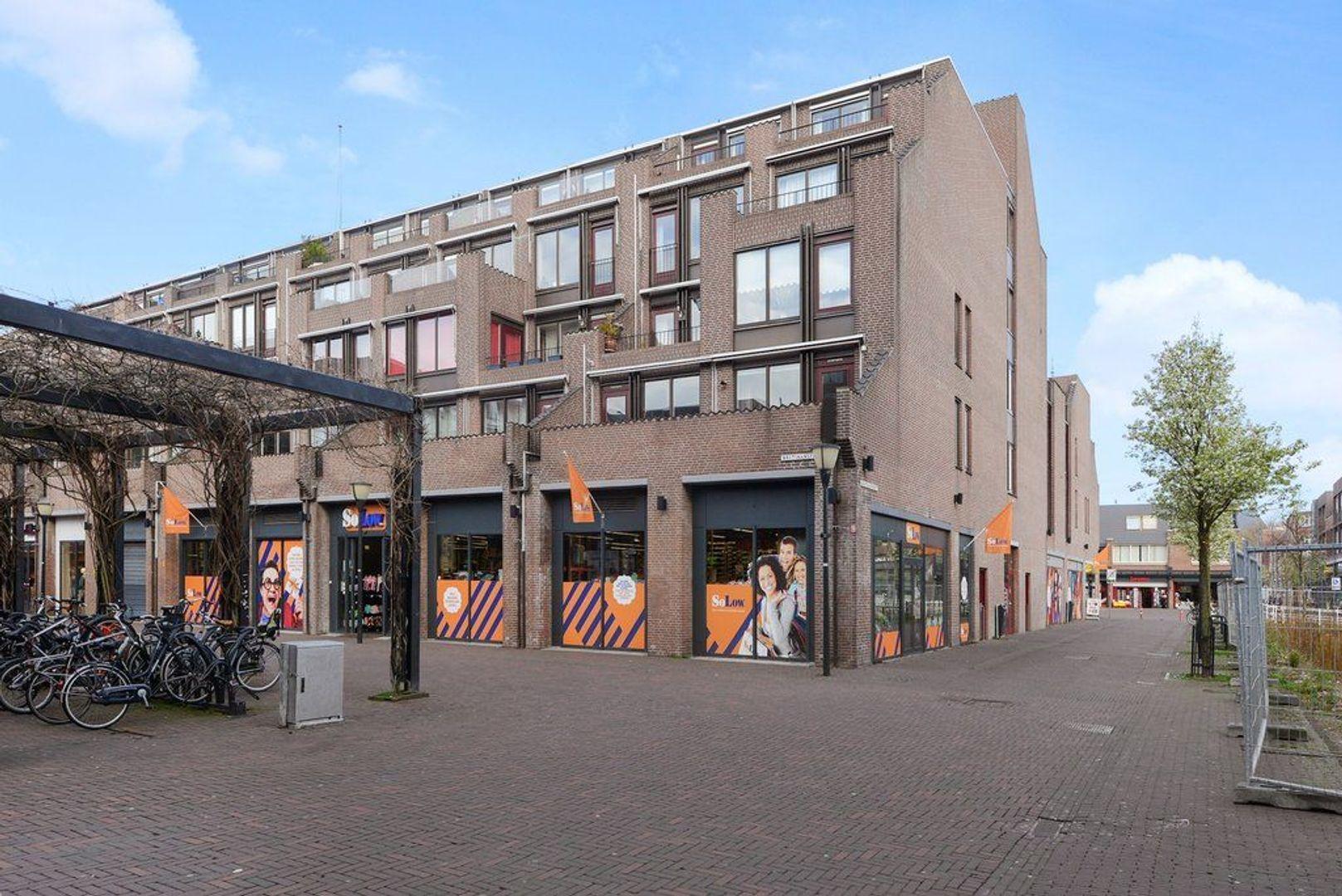 Bastiaanpoort 6, Delft foto-0