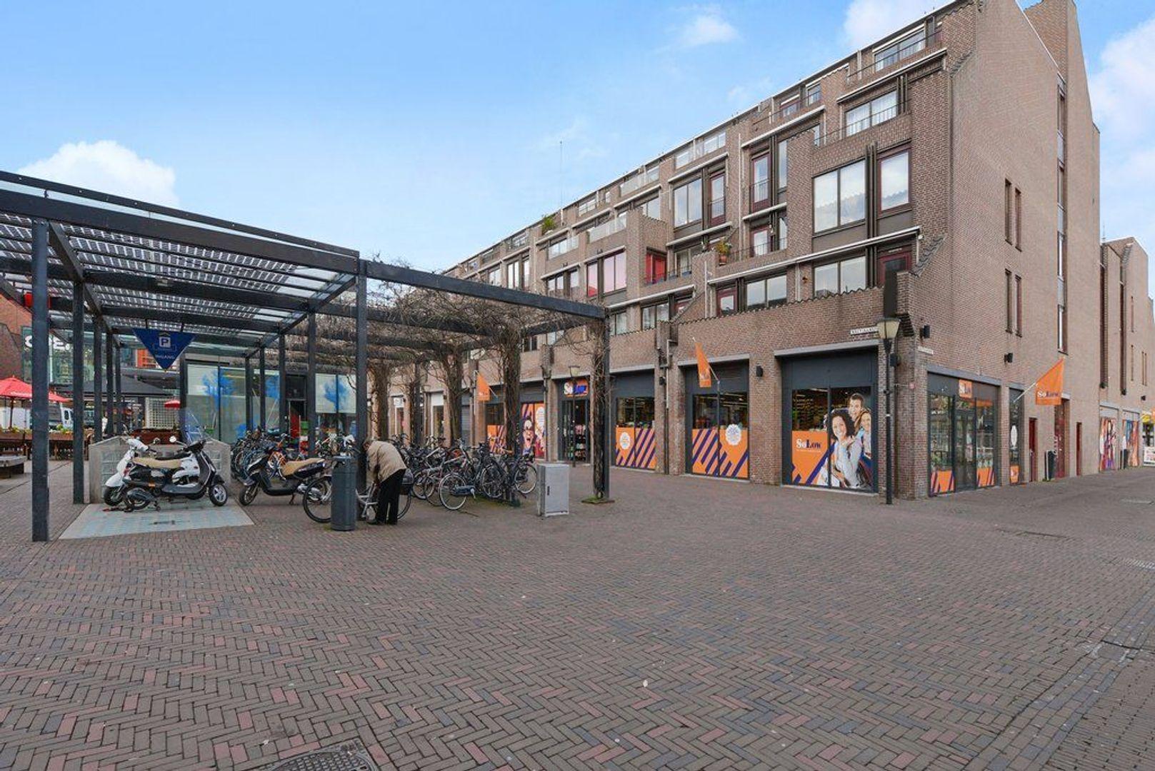 Bastiaanpoort 6, Delft foto-4