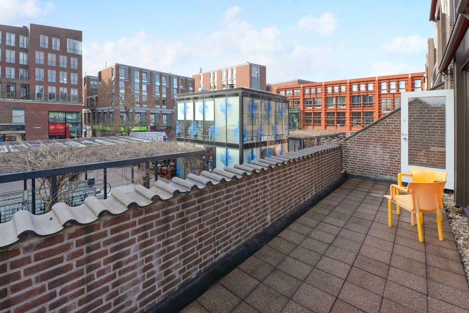 Bastiaanpoort 6, Delft foto-20