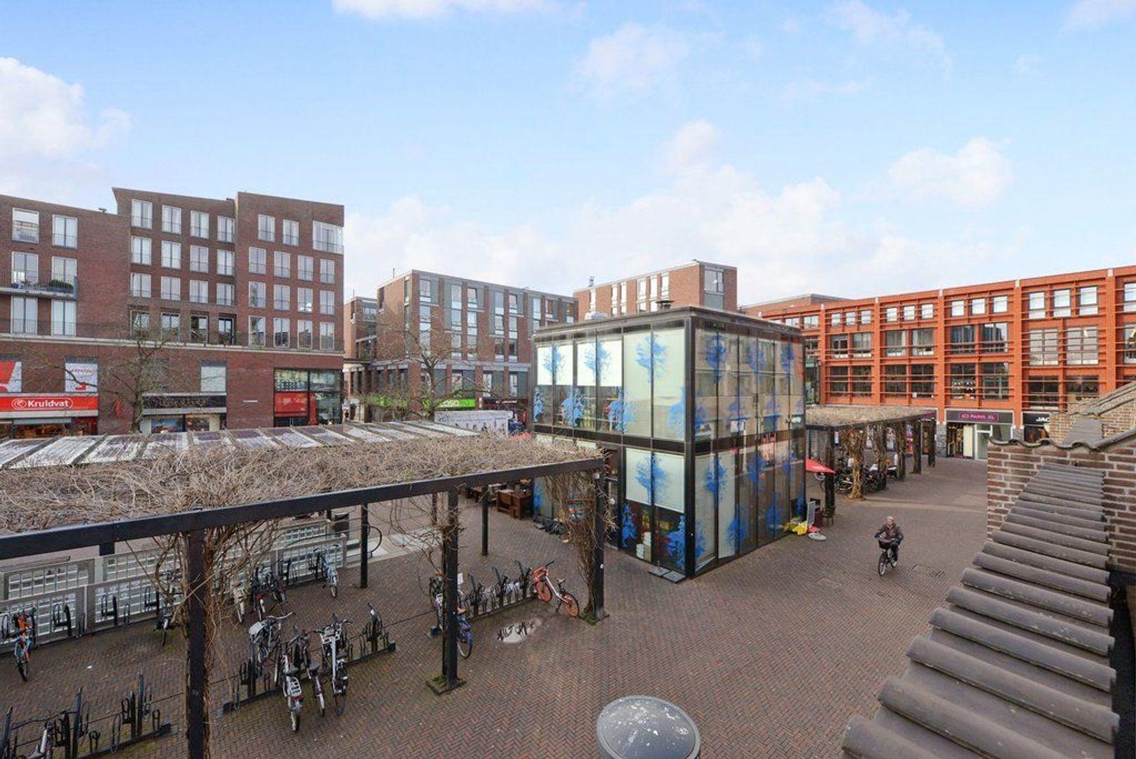 Bastiaanpoort 6, Delft foto-30