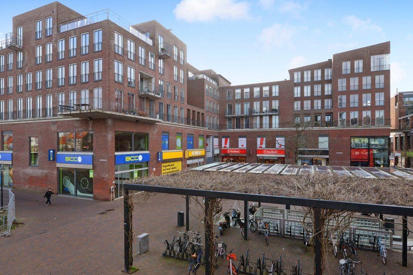 Bastiaanpoort 6, Delft foto-31