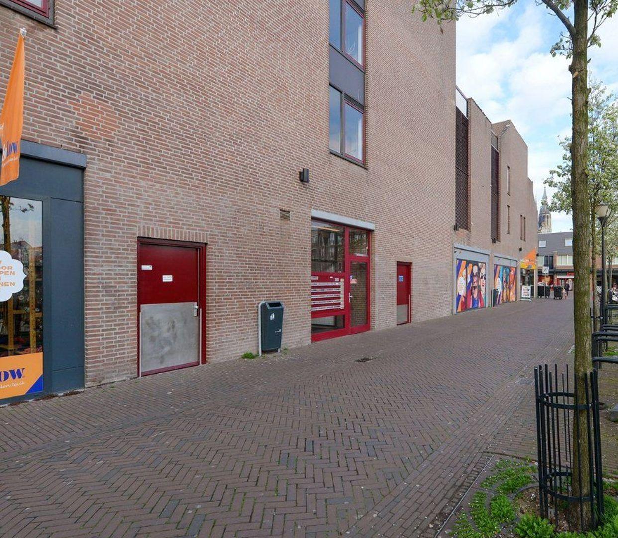 Bastiaanpoort 6, Delft foto-32