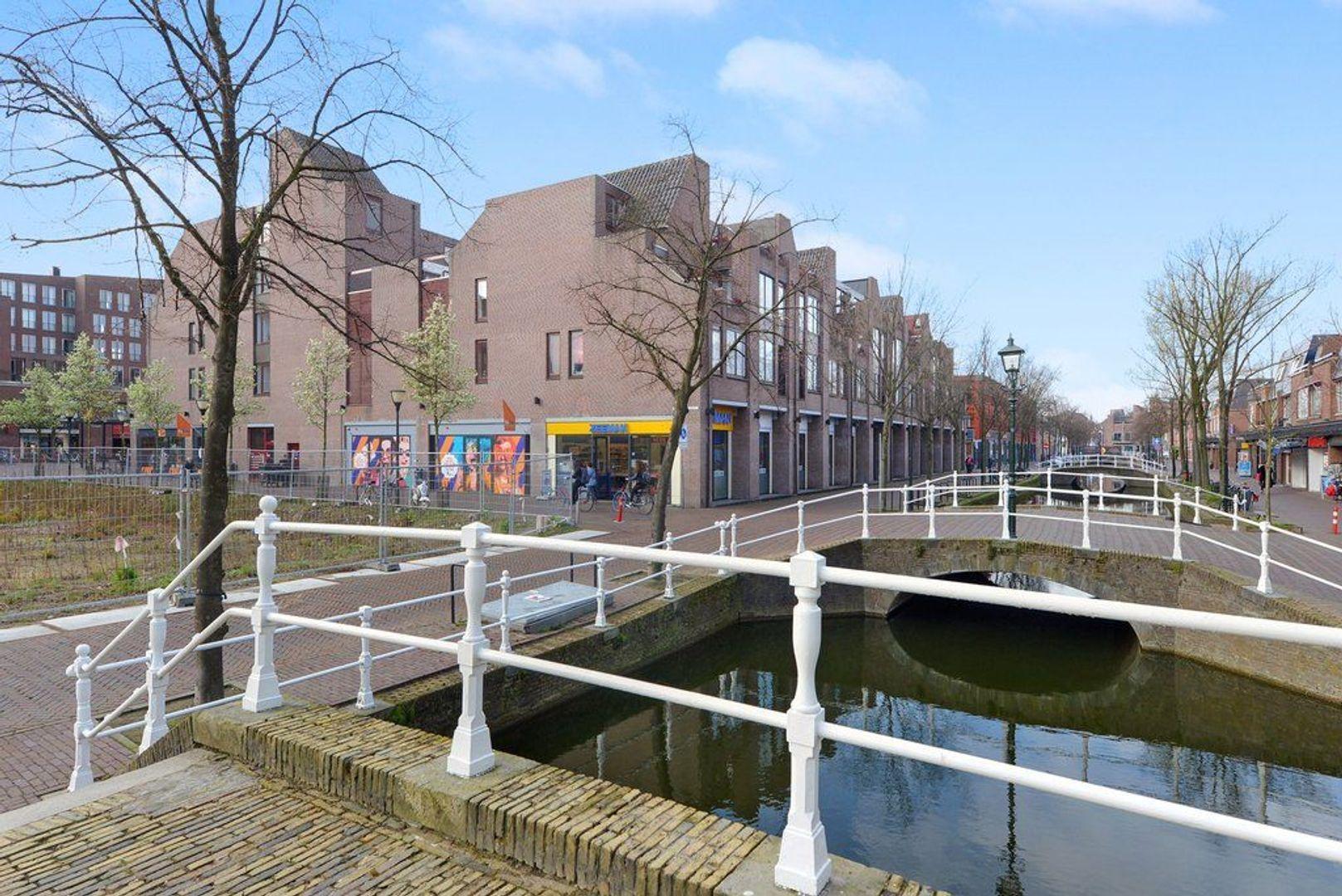 Bastiaanpoort 6, Delft foto-34