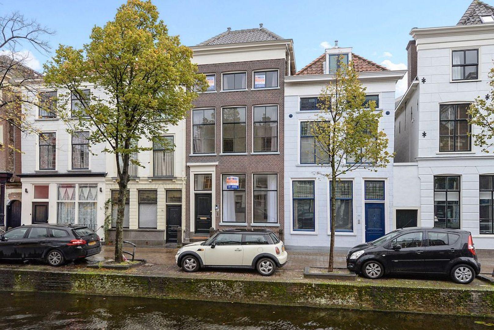 Oude Delft 68 B, Delft foto-0