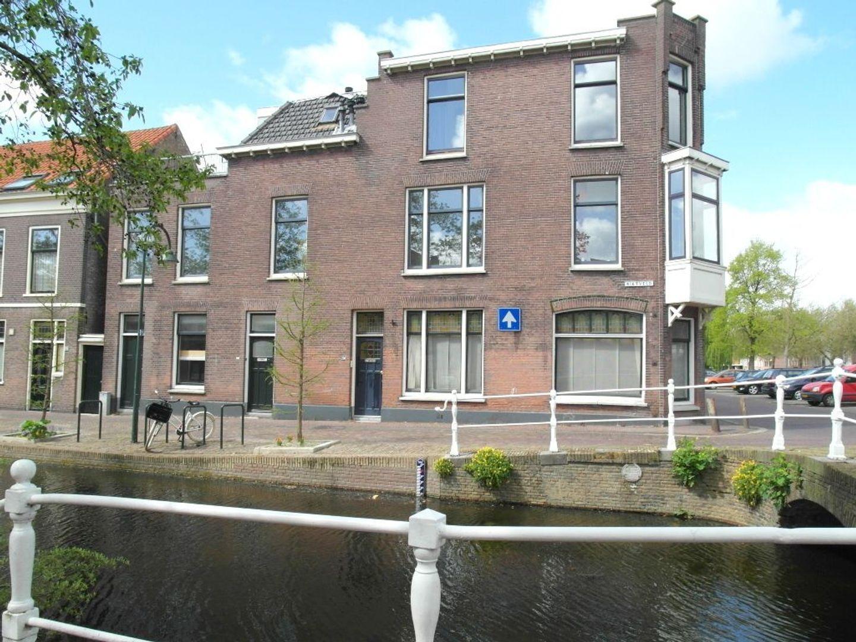 Rietveld 232, Delft foto-1