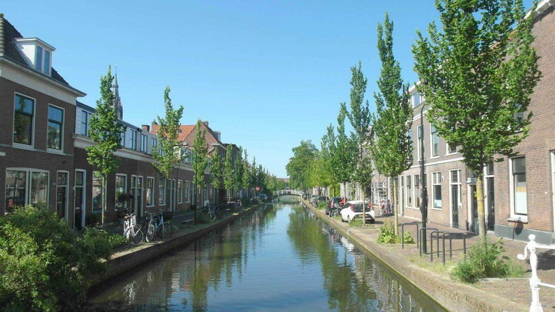 Rietveld 232, Delft foto-26