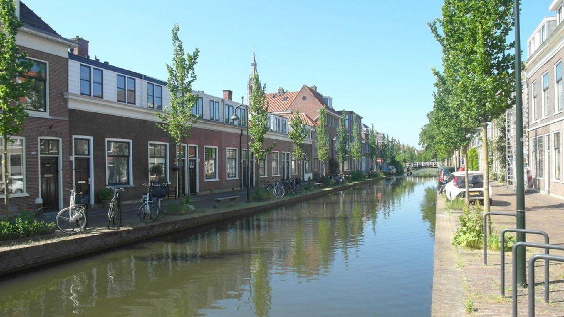 Rietveld 232, Delft foto-27