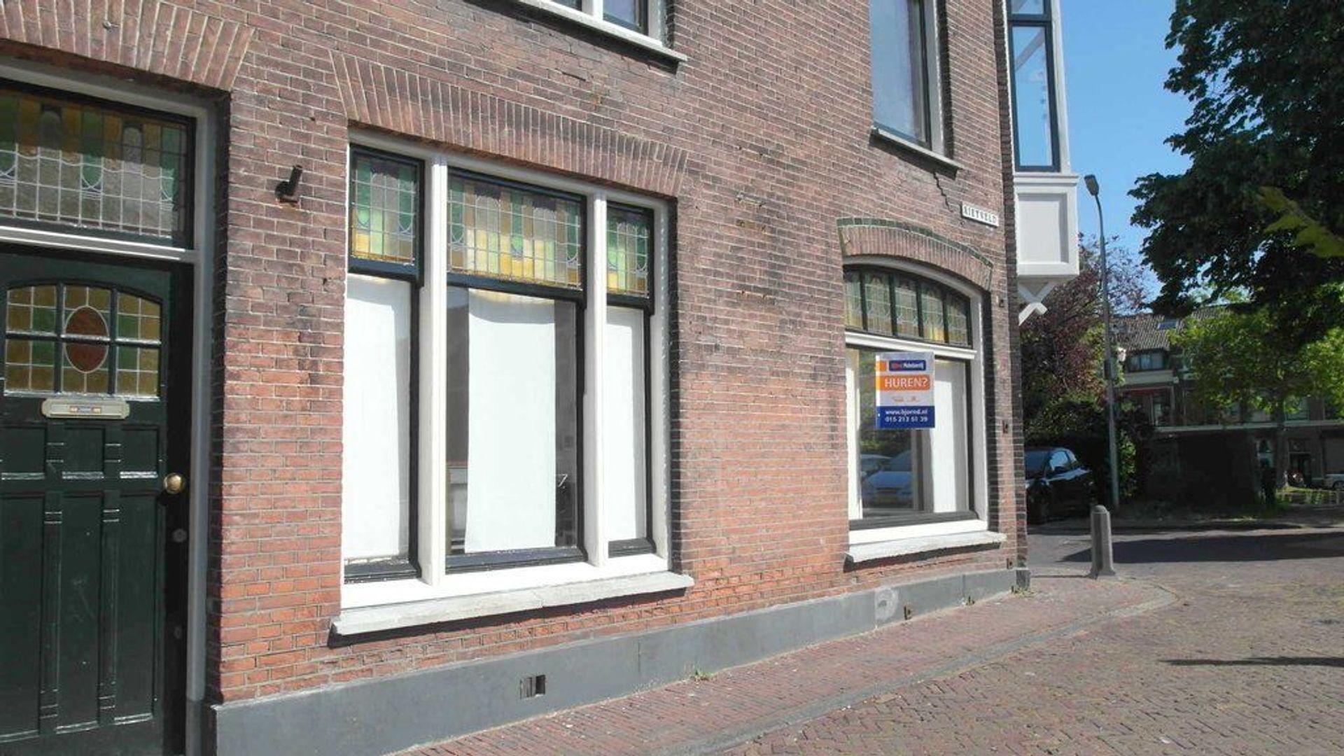 Rietveld 232, Delft foto-28
