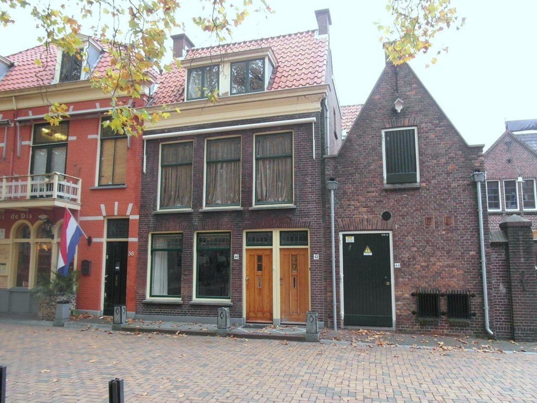 Beestenmarkt 40, Delft foto-0