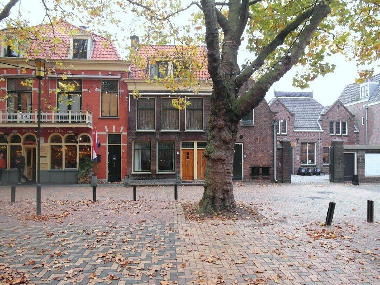 Beestenmarkt 40, Delft foto-1