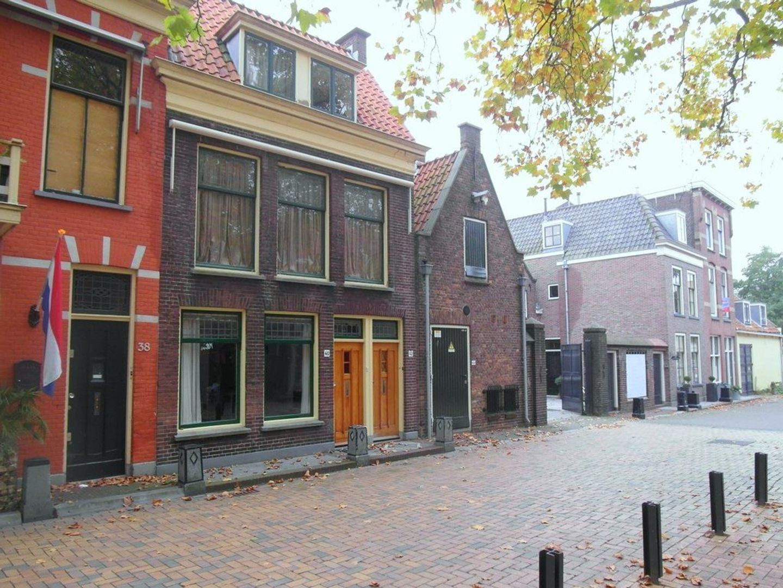 Beestenmarkt 40, Delft foto-13