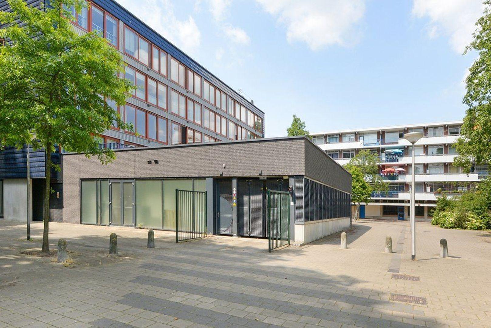 Artemisstraat 2, Delft foto-0