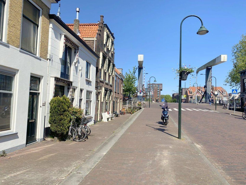 Nieuwe Langendijk 100, Delft foto-20