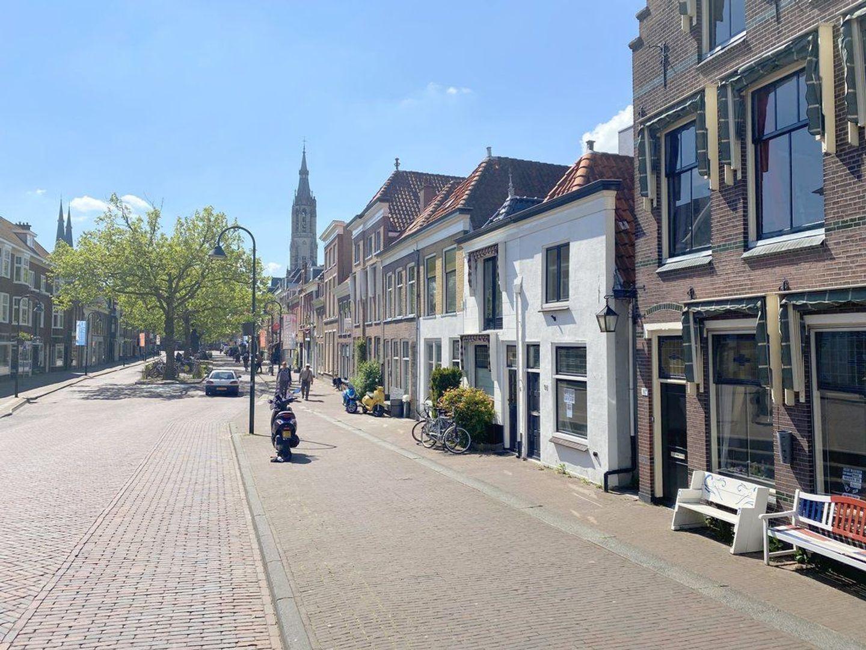 Nieuwe Langendijk 100, Delft foto-22