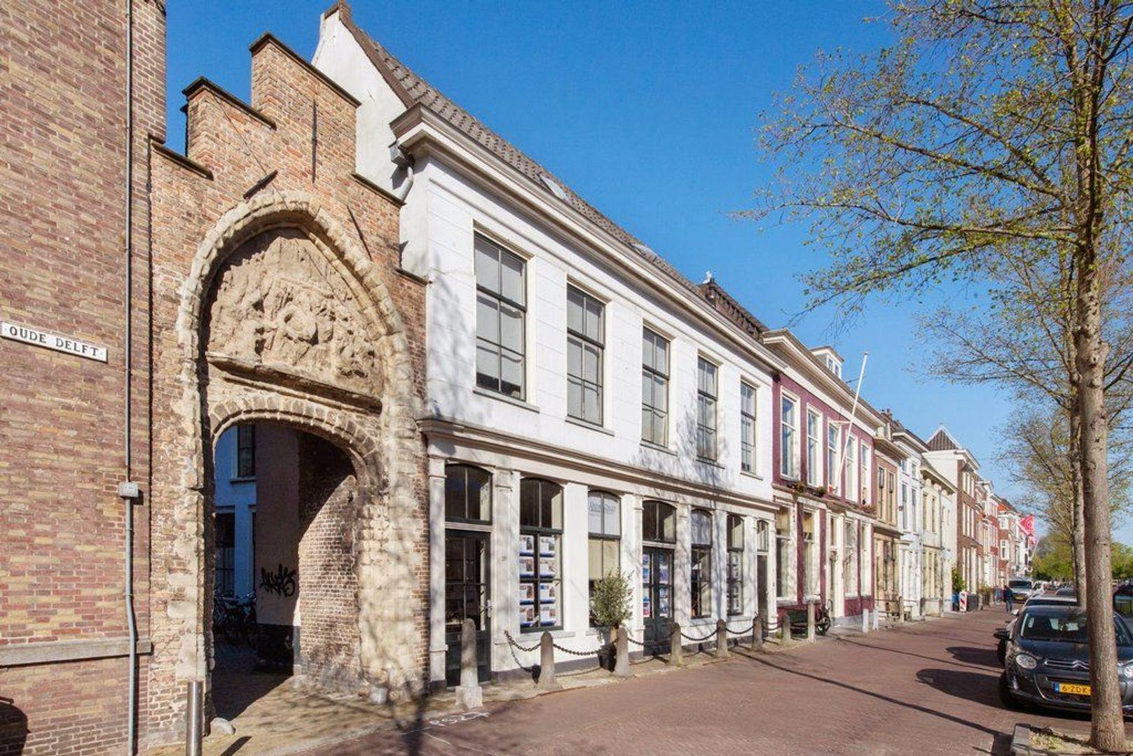 Bagijnhof 116, Delft foto-66