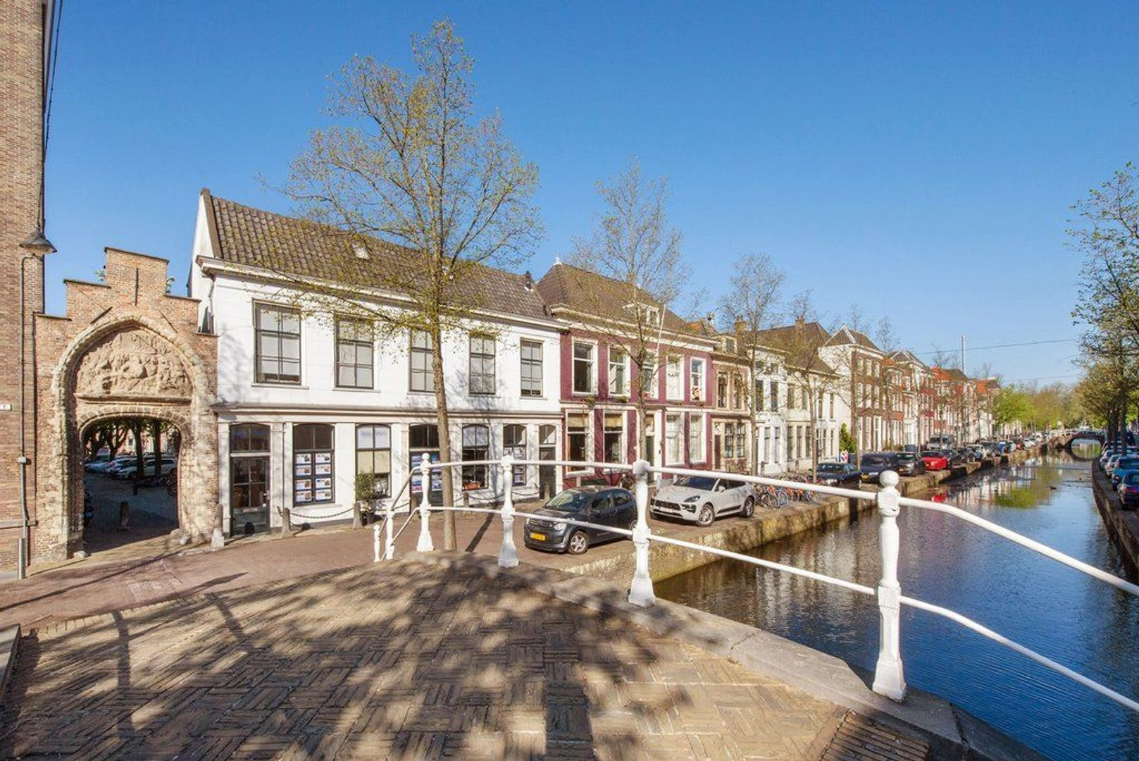 Bagijnhof 116, Delft foto-9