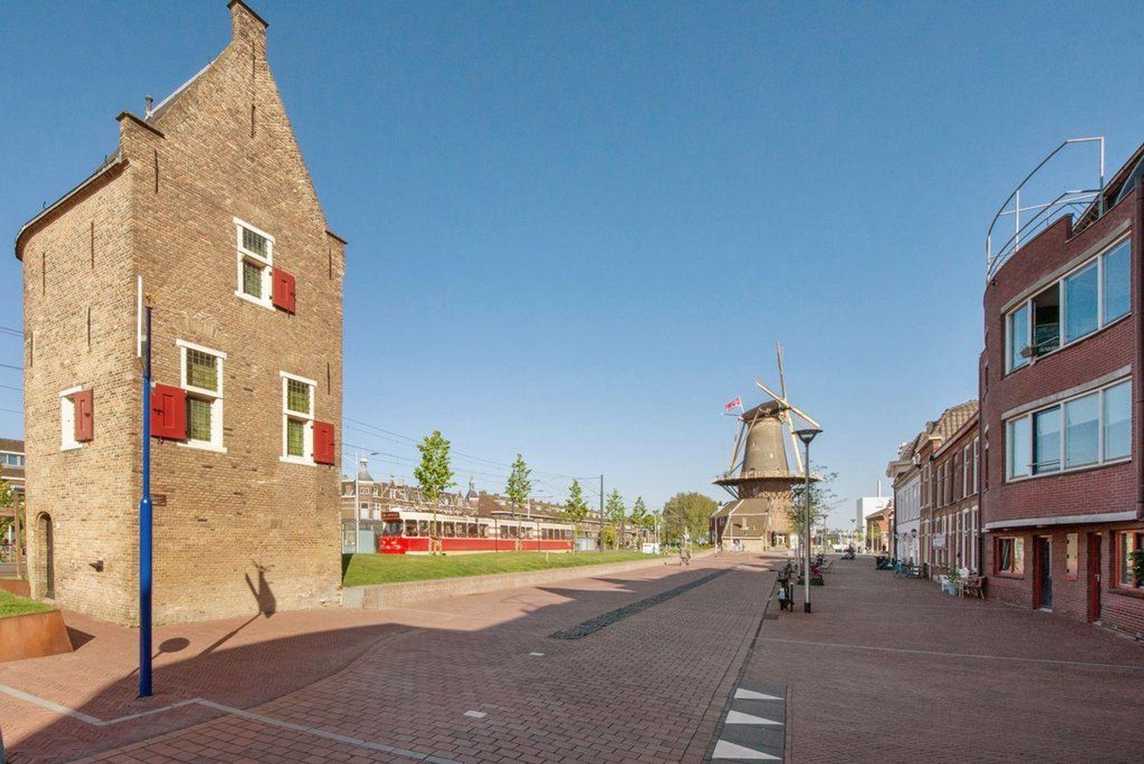Bagijnhof 116, Delft foto-68