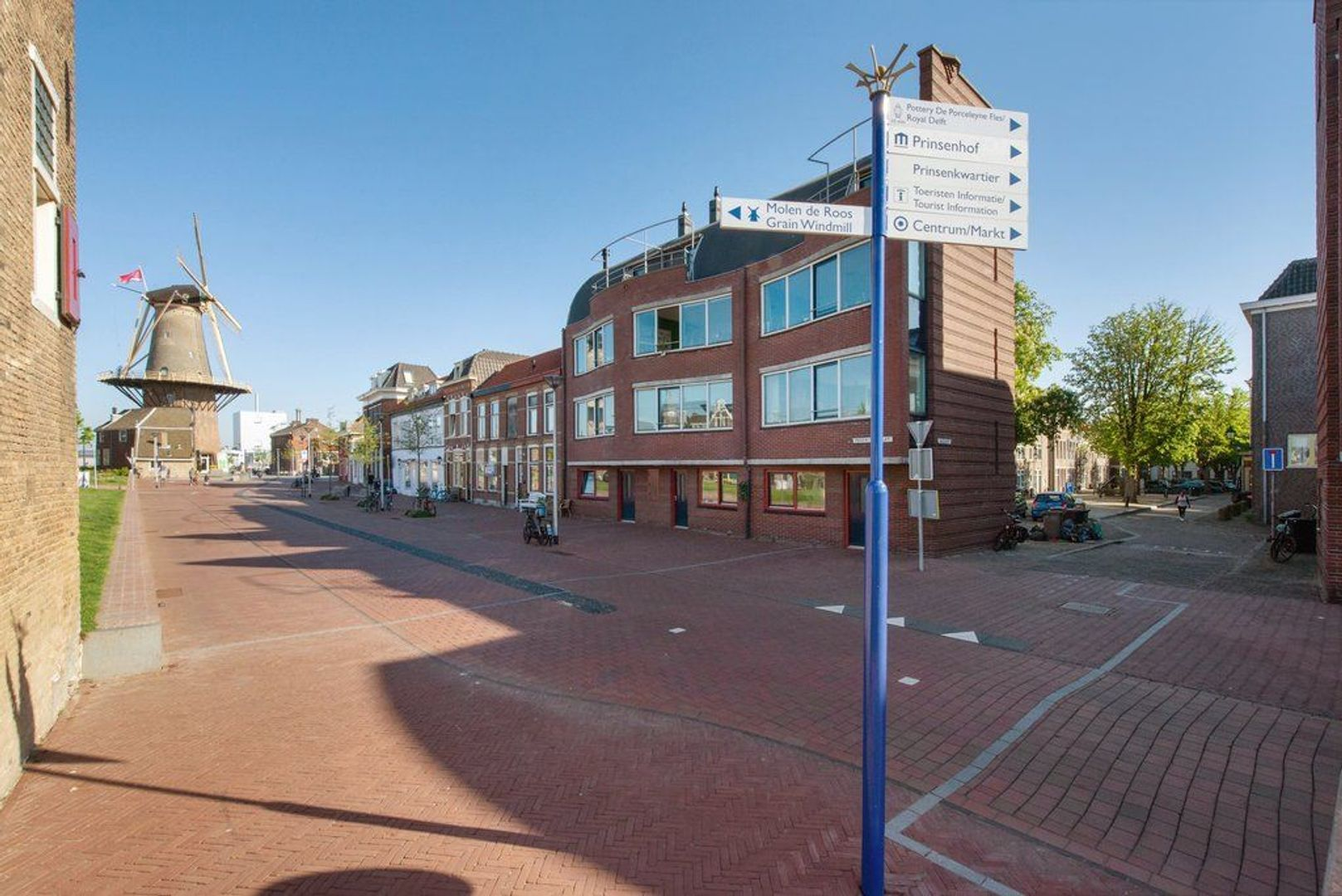 Bagijnhof 116, Delft foto-69
