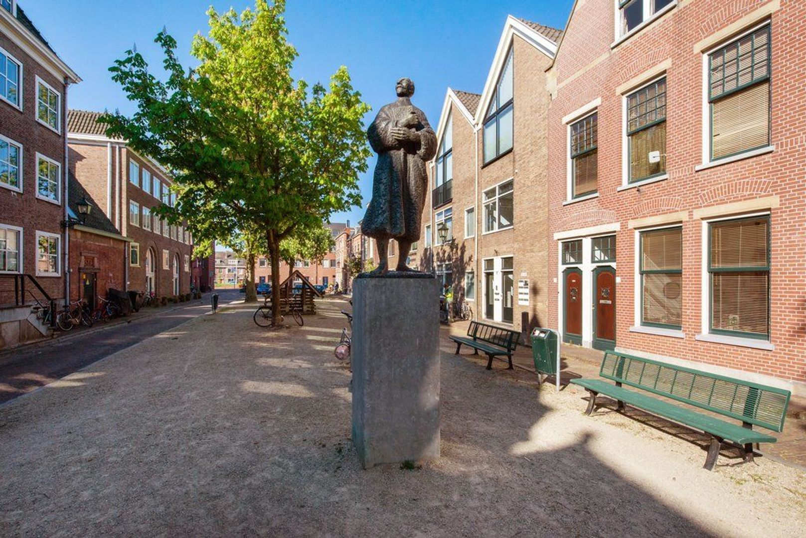 Bagijnhof 116, Delft foto-11