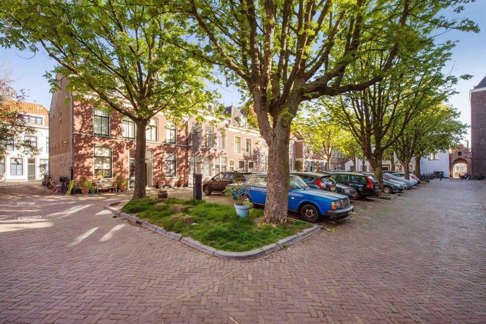 Bagijnhof 116, Delft foto-12
