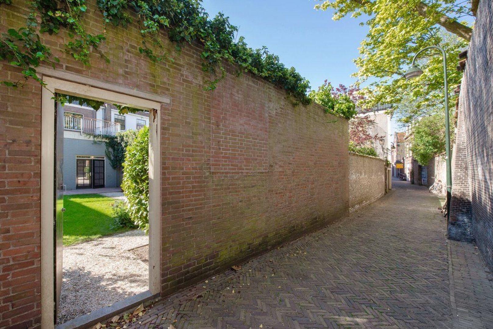 Bagijnhof 116, Delft foto-32