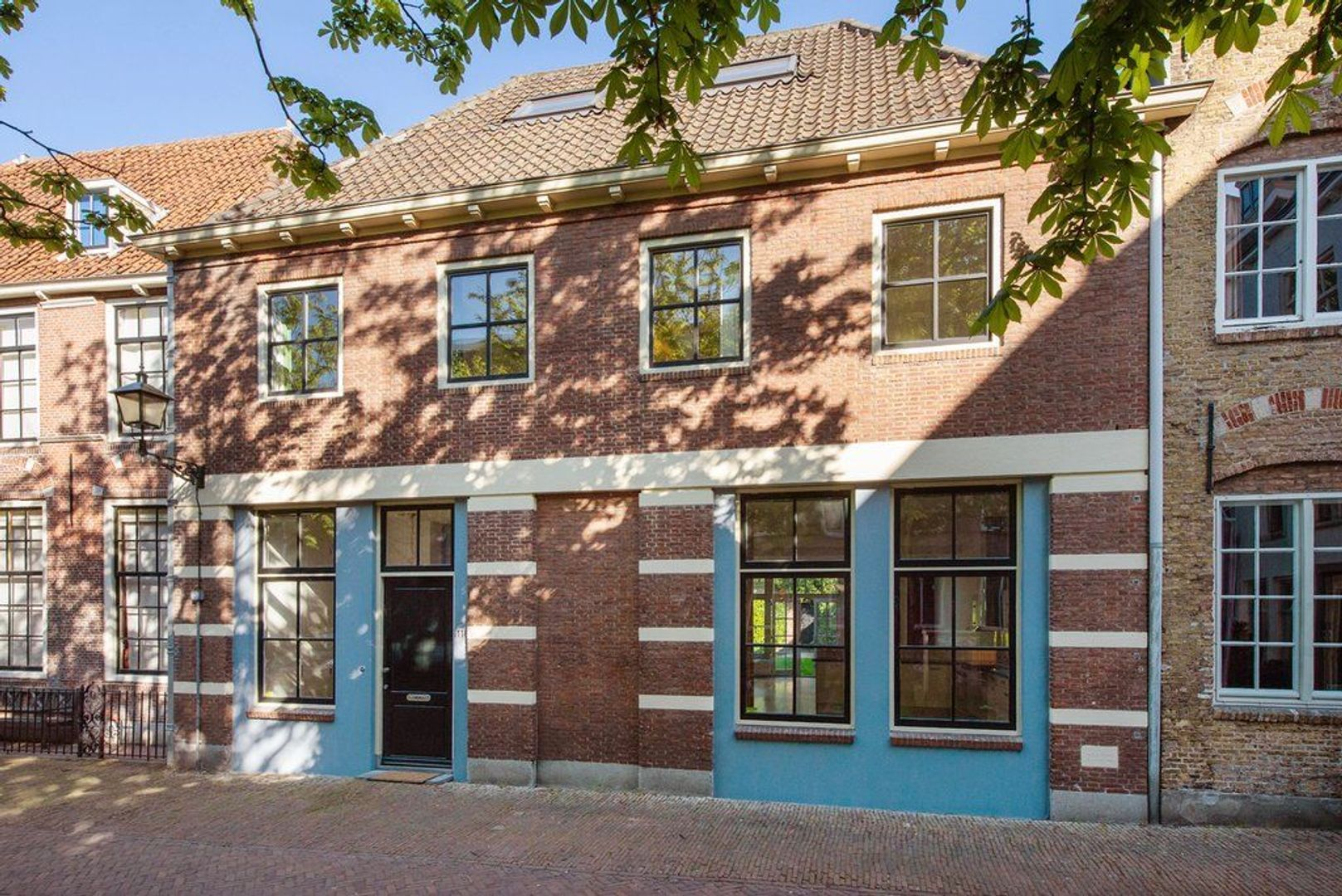 Bagijnhof 116, Delft foto-0