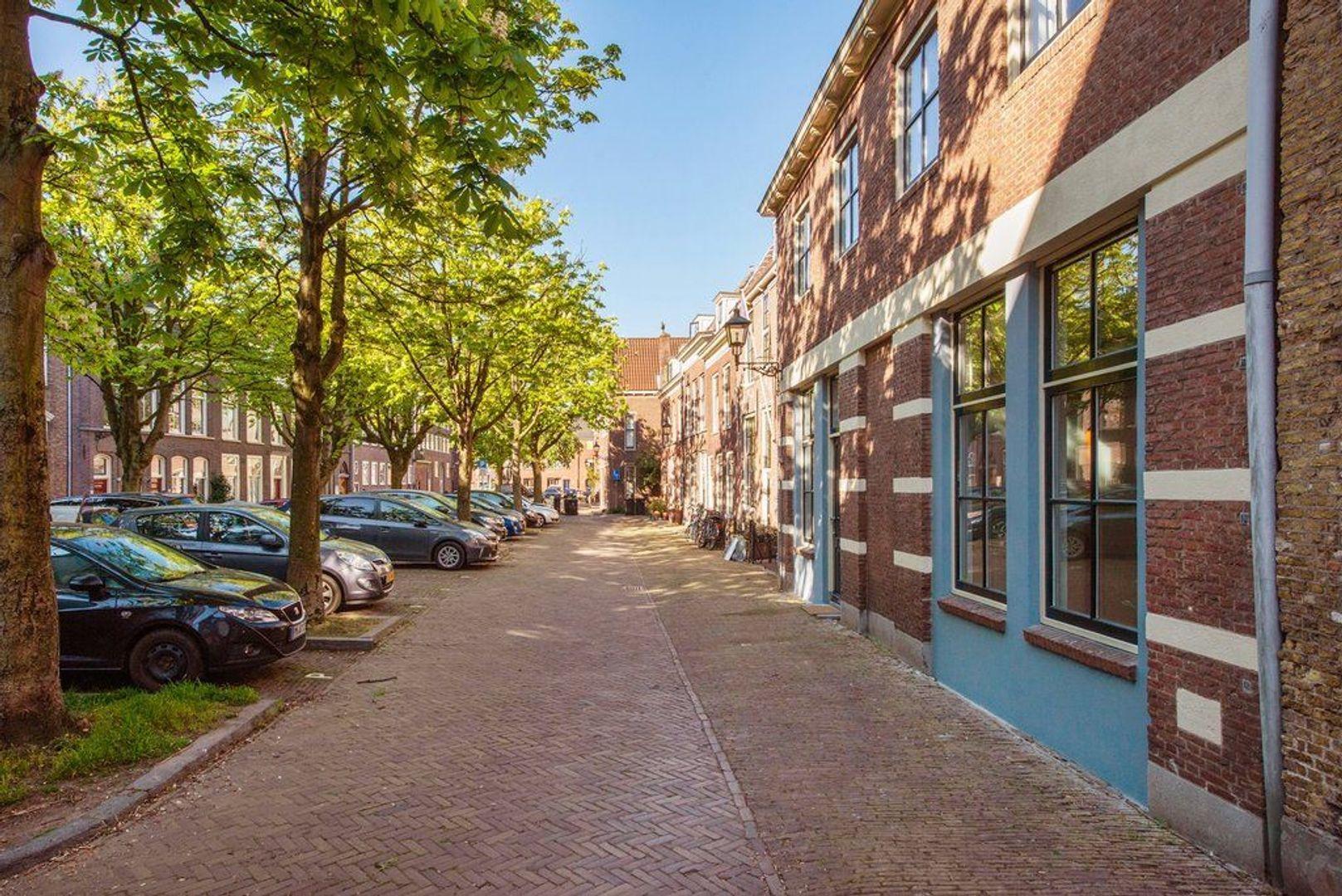 Bagijnhof 116, Delft foto-7