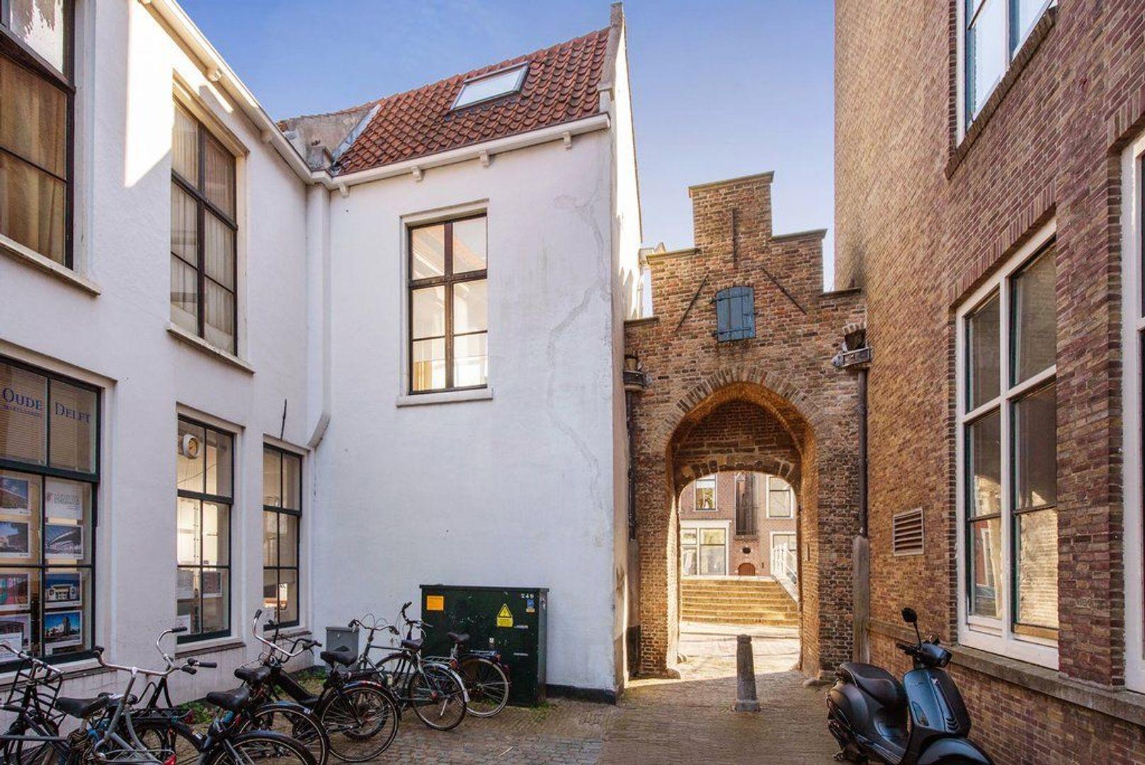 Bagijnhof 116, Delft foto-8