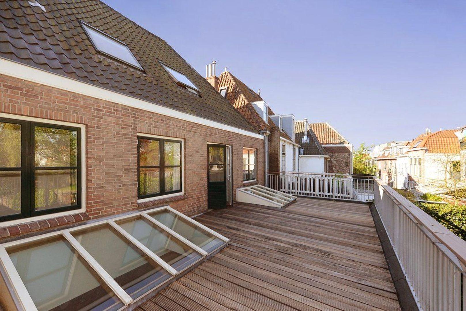 Bagijnhof 116, Delft foto-5