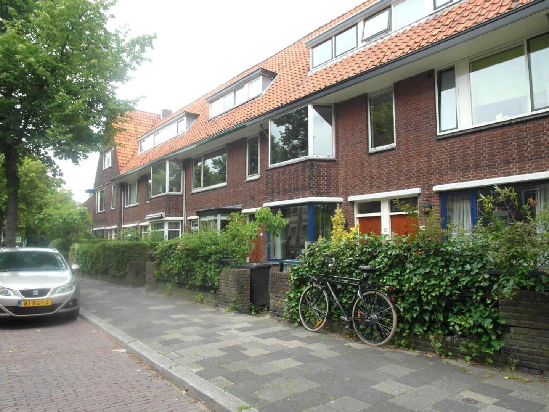Westplantsoen 54, Delft foto-1