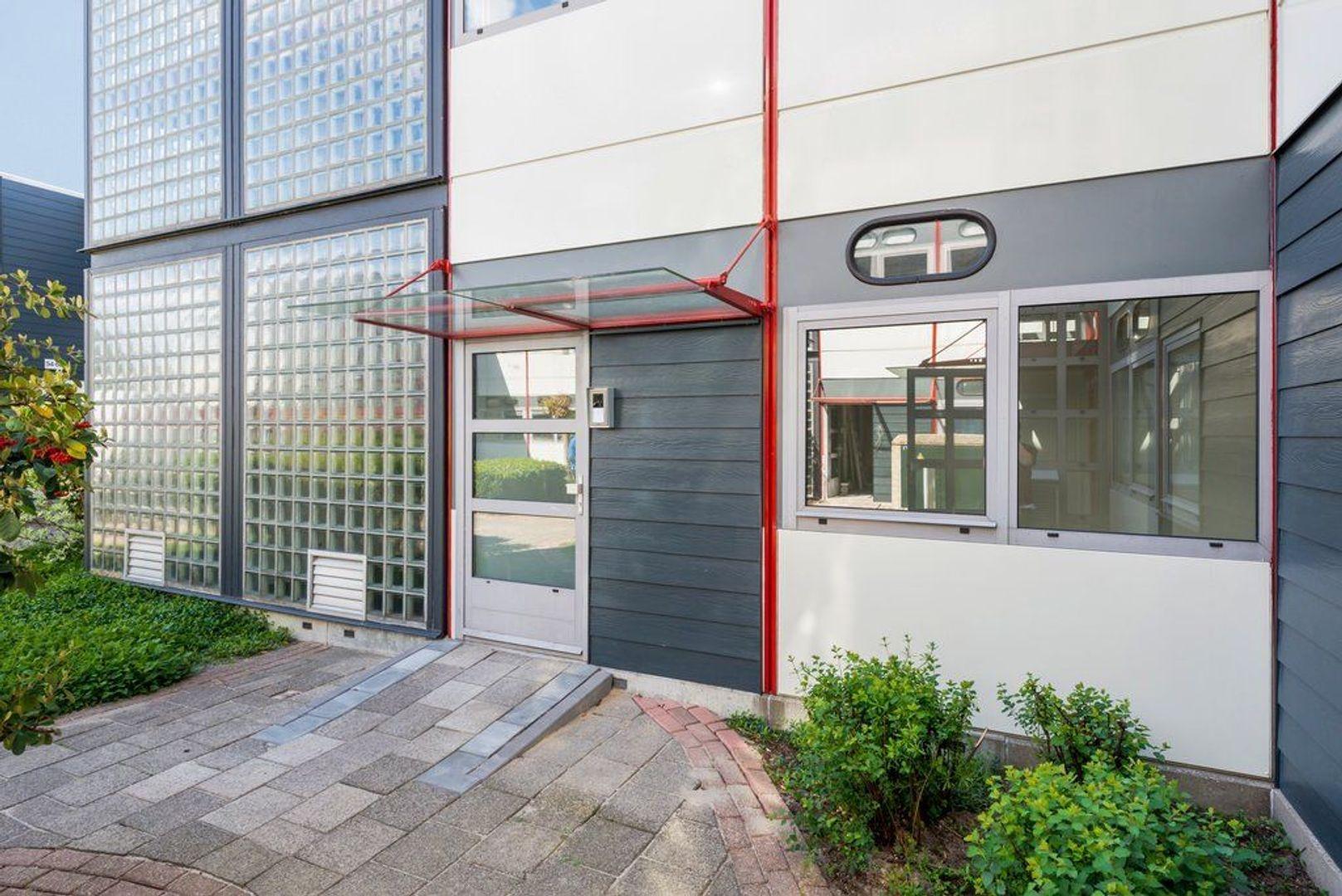 Kalfjeslaan 42 A, Delft foto-2