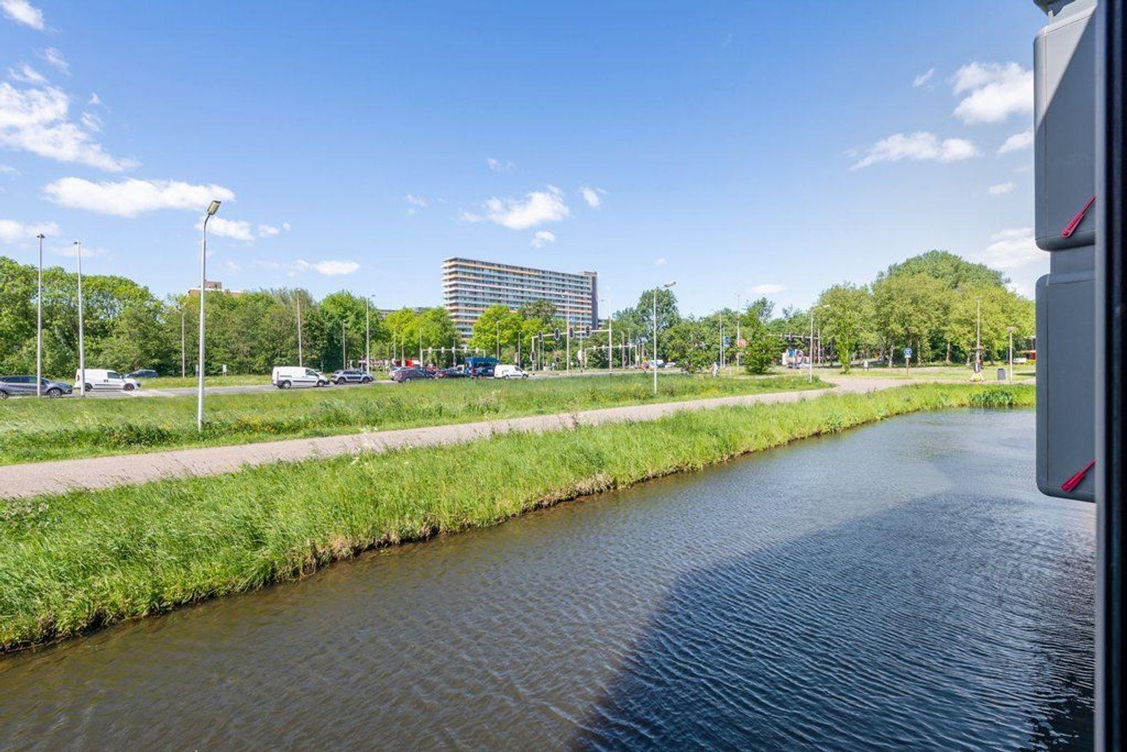 Kalfjeslaan 42 C, Delft foto-8