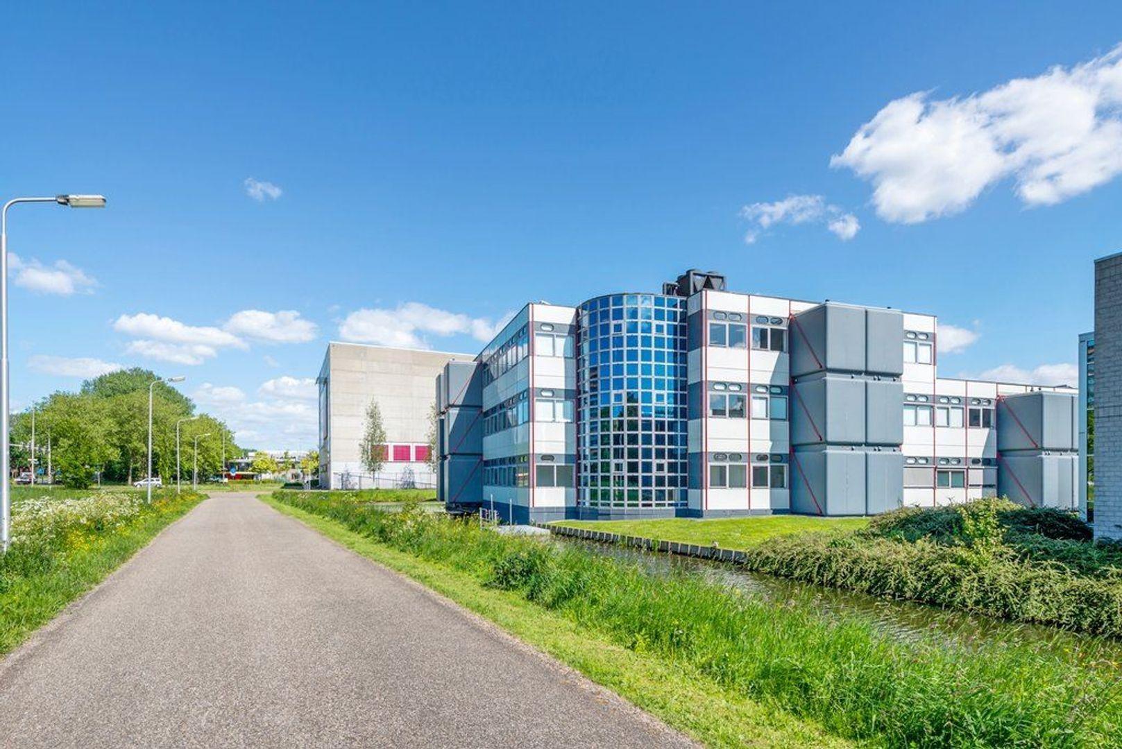 Kalfjeslaan 42 C, Delft foto-24