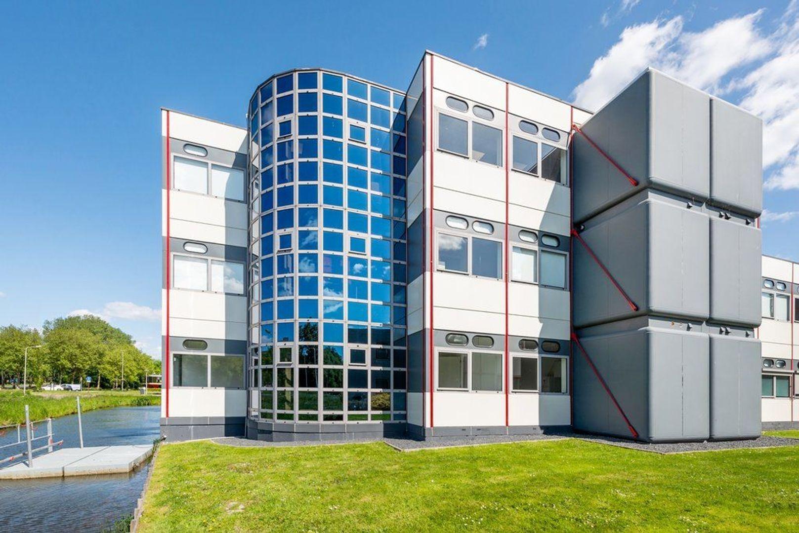 Kalfjeslaan 42 B, Delft foto-22