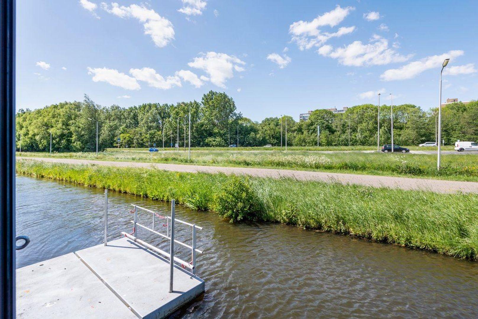 Kalfjeslaan 42 B, Delft foto-9
