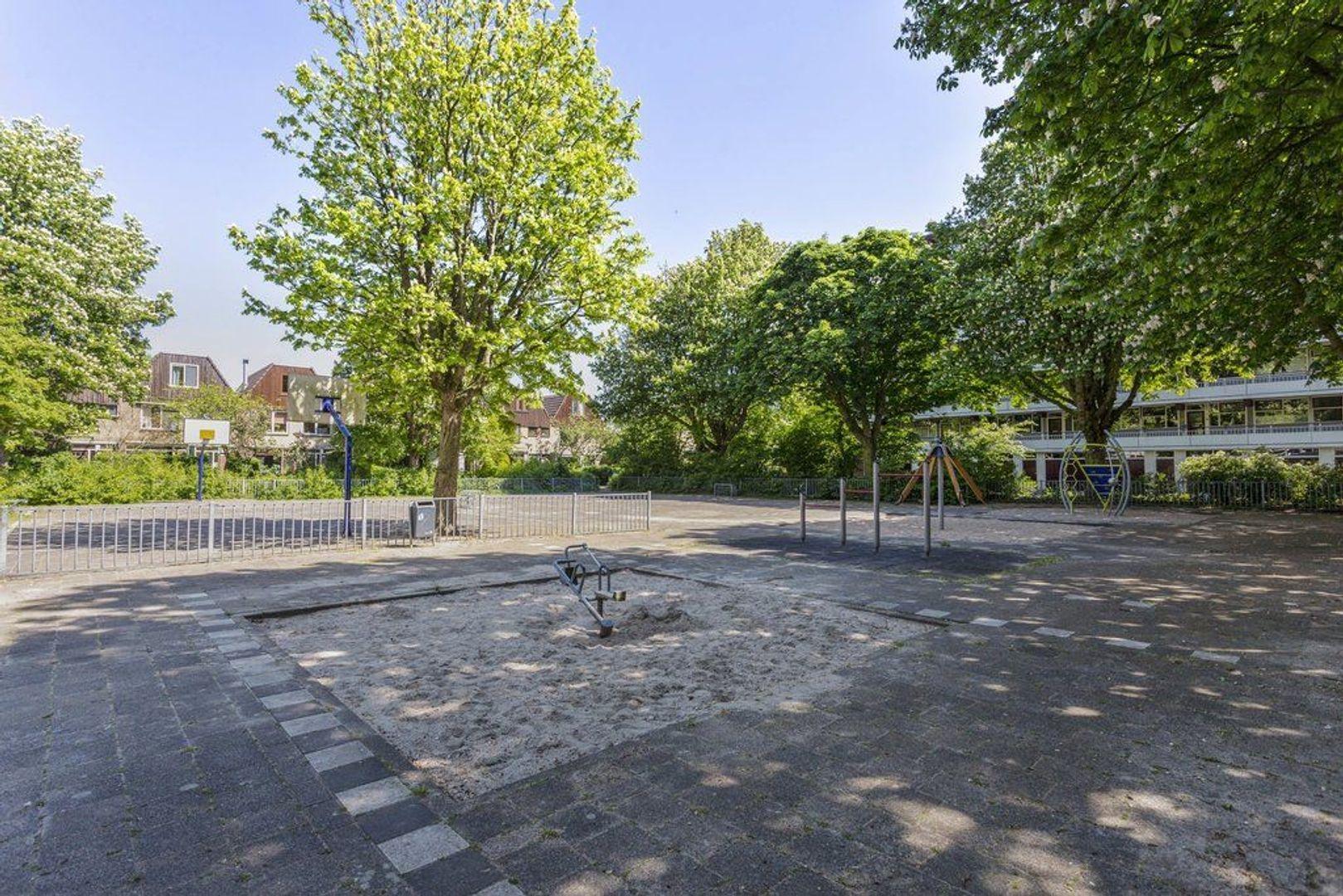 Herman Gorterhof 97, Delft foto-19