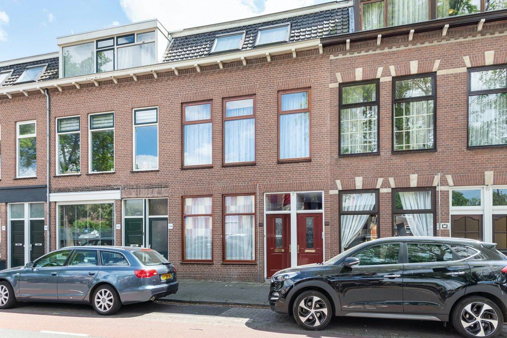 Brasserskade 132, Delft foto-0
