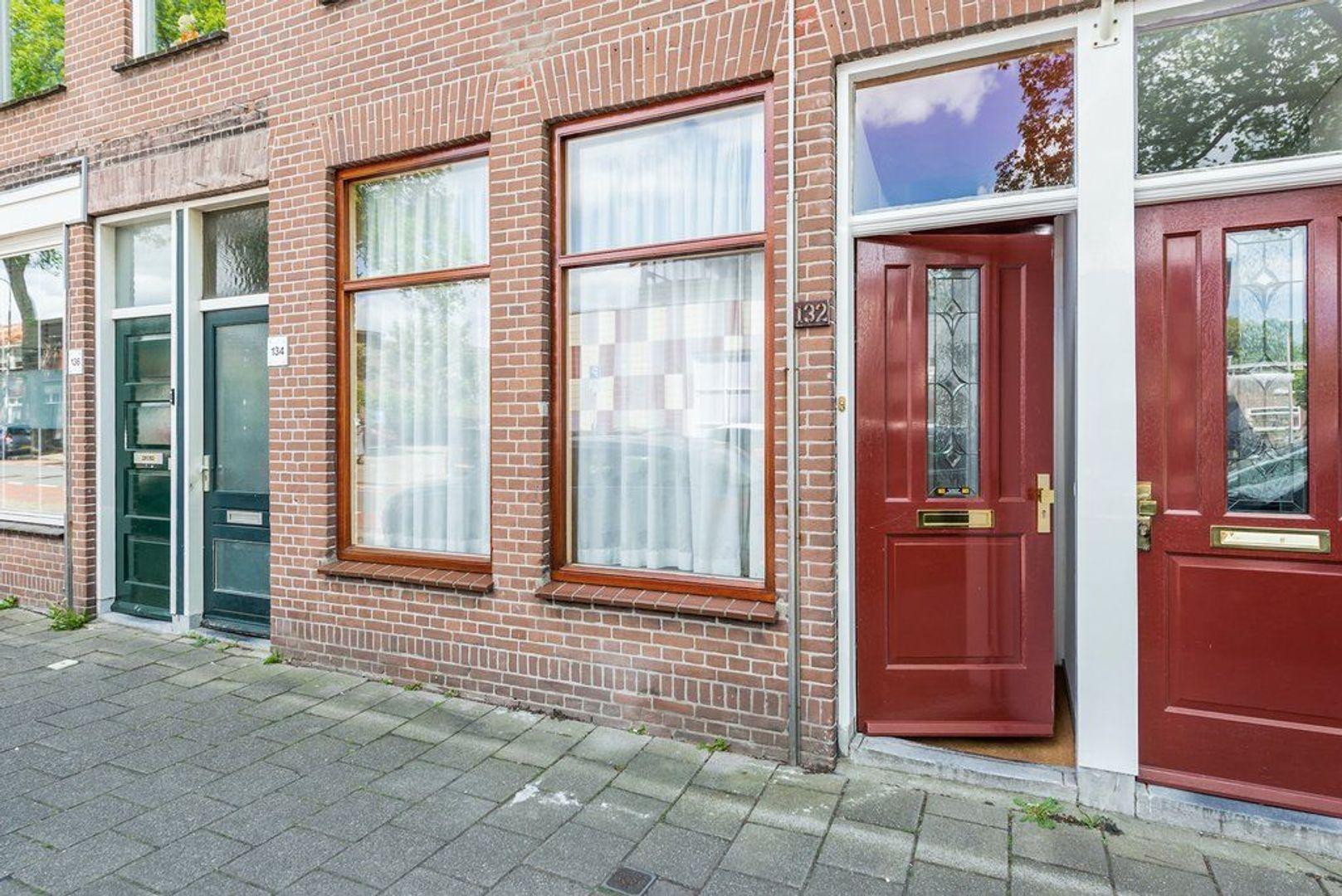 Brasserskade 132, Delft foto-1