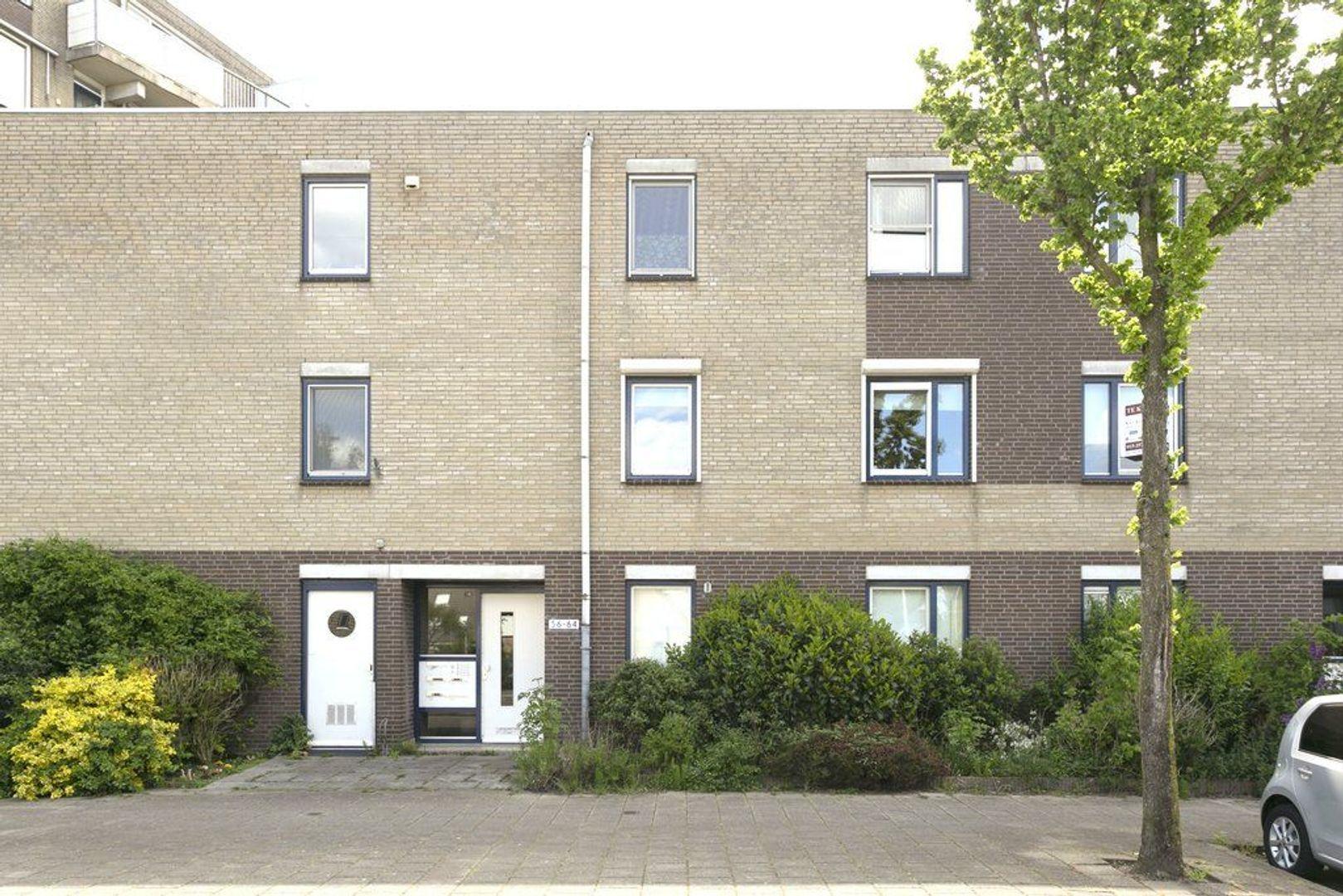 Aletta Jacobsstraat 58, Delft foto-12