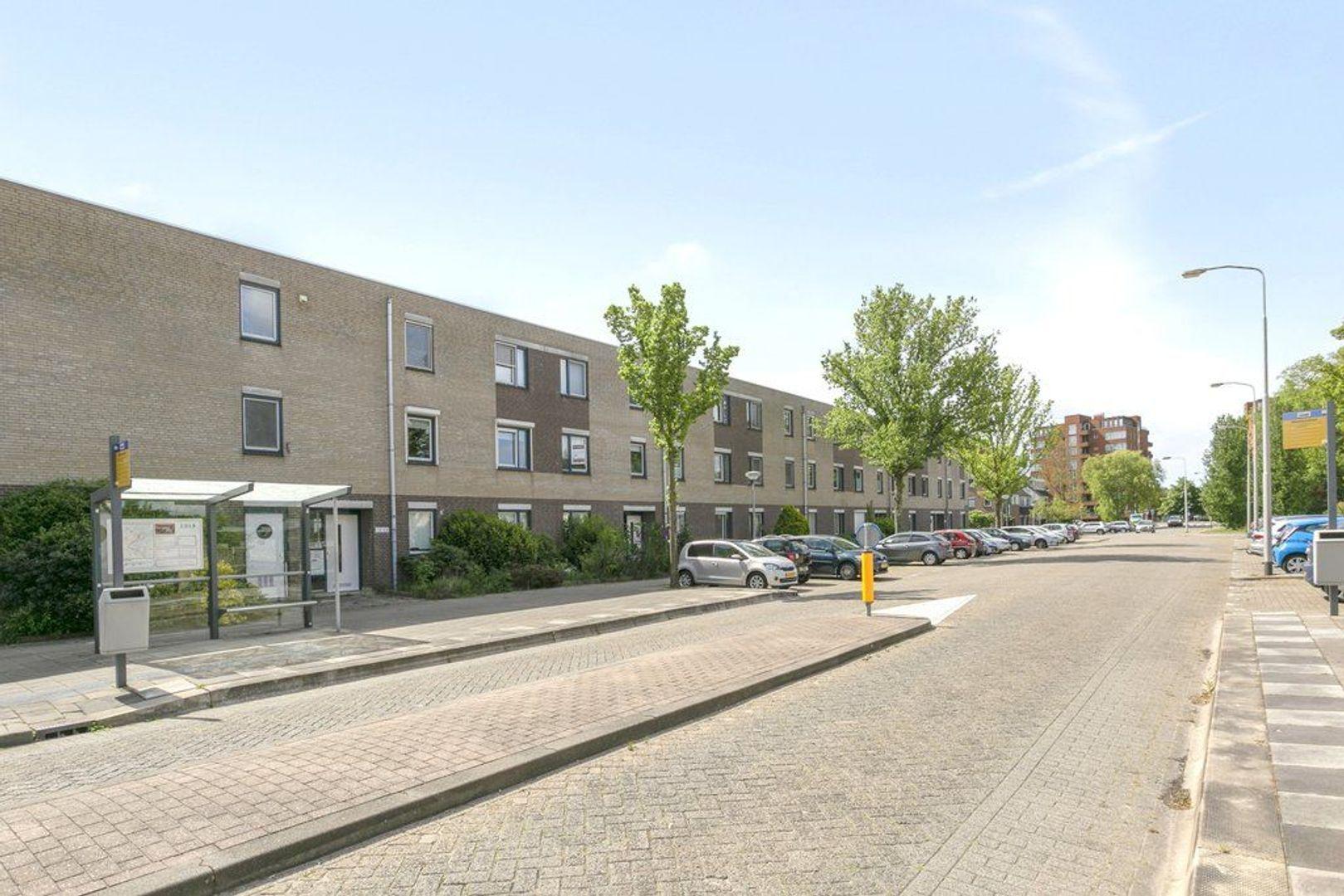 Aletta Jacobsstraat 58, Delft foto-13