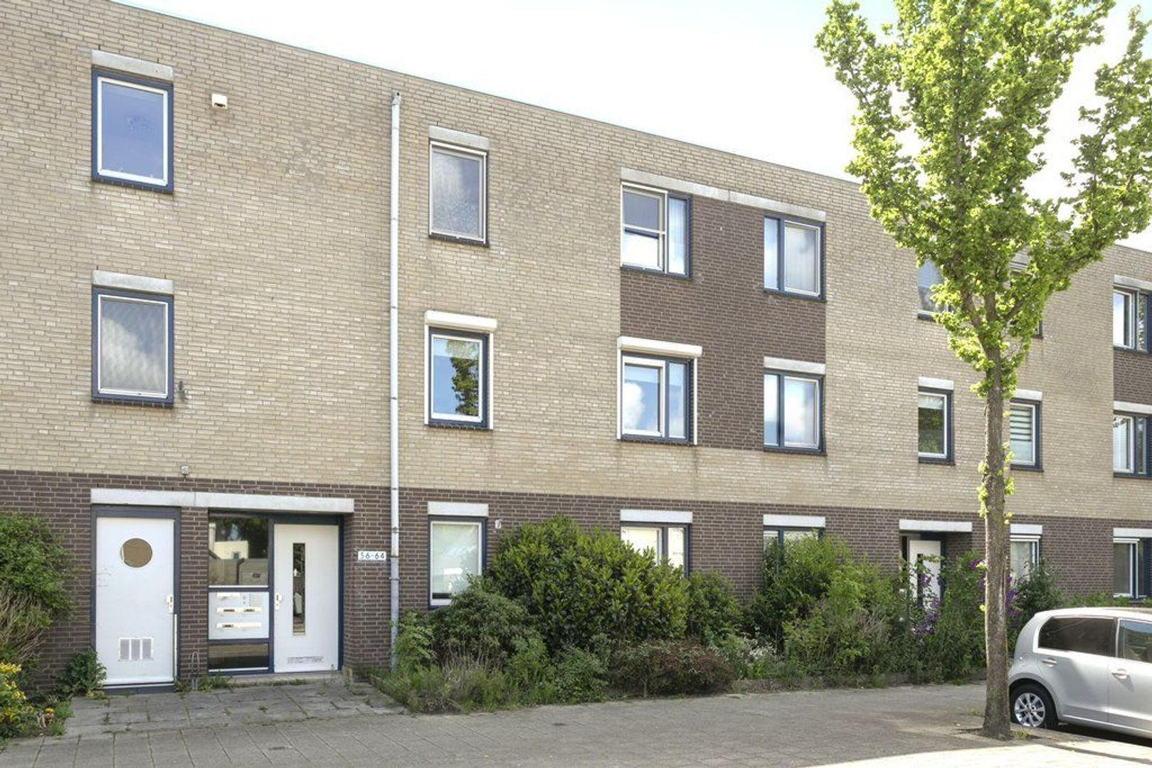 Aletta Jacobsstraat 58, Delft foto-0